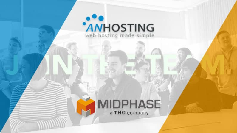 AN Hosting | Review de Experts | Hospedagem de Site | 2021