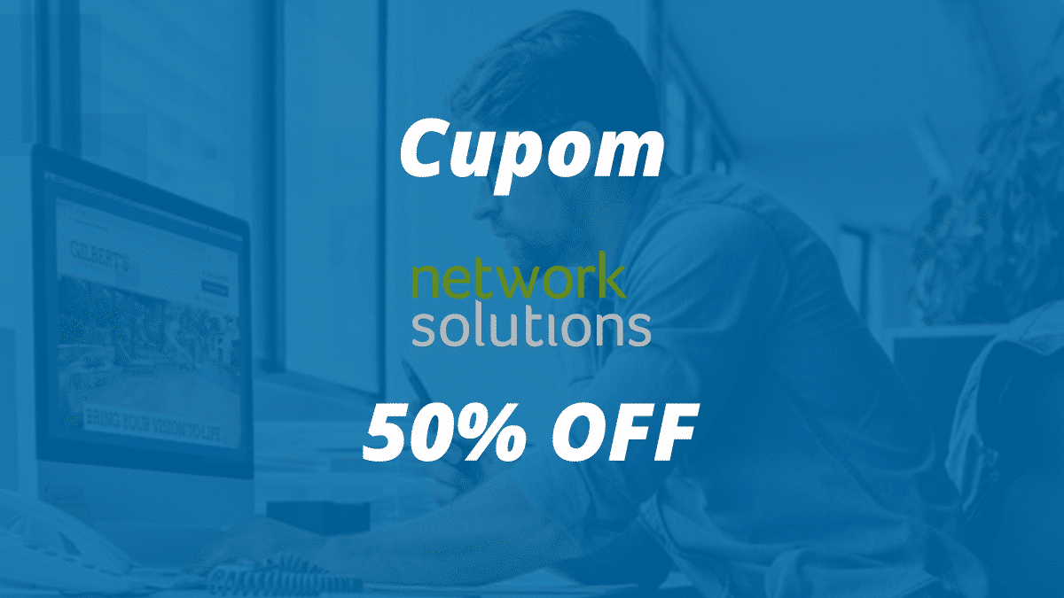 Cupom Network Solutions
