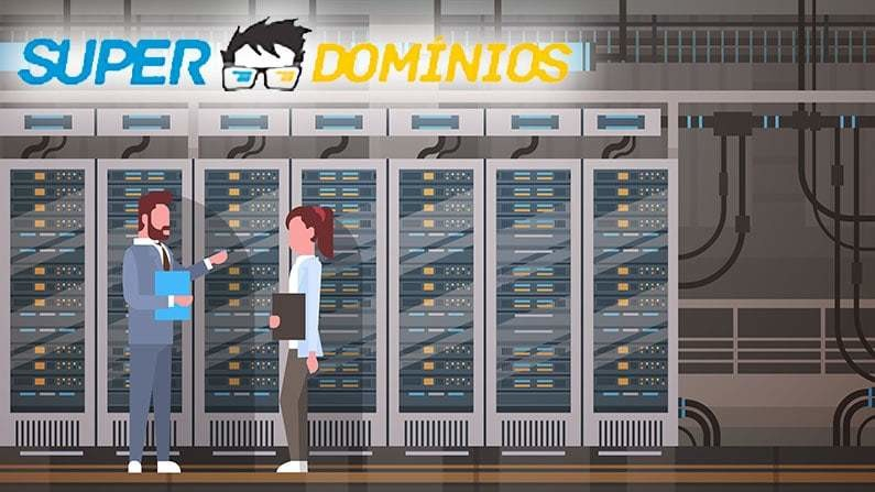 Super Domínios é Bom? Review de Experts | Web | 2021
