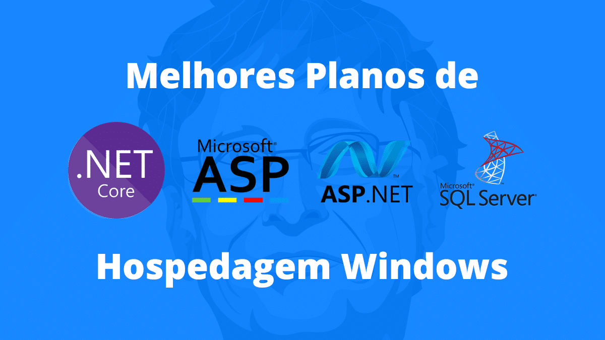 Hospedagem Windows