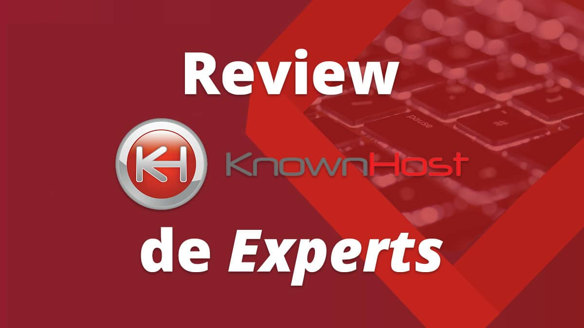 KnownHost | É Bom? | Review