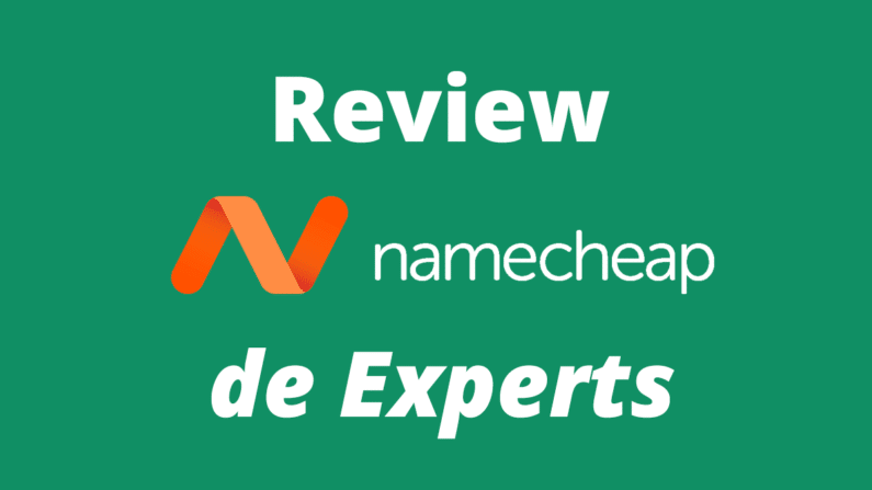 Namecheap | Review de Experts 2021 | Domínio, Hospedagem