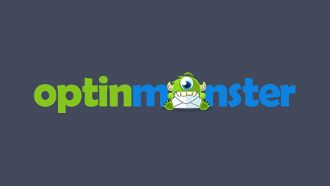 Logo Cupom OptinMonster