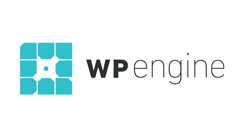 WP Engine Logo Cupons